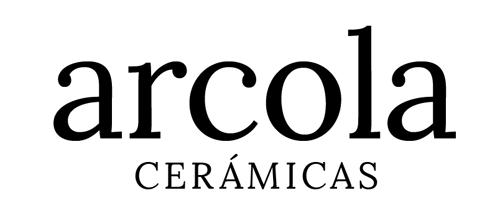 Cerámicas Arcola Retina Logo