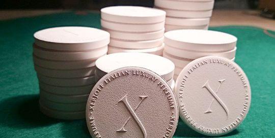 Scented Ceramic Tablet for Xerjoff