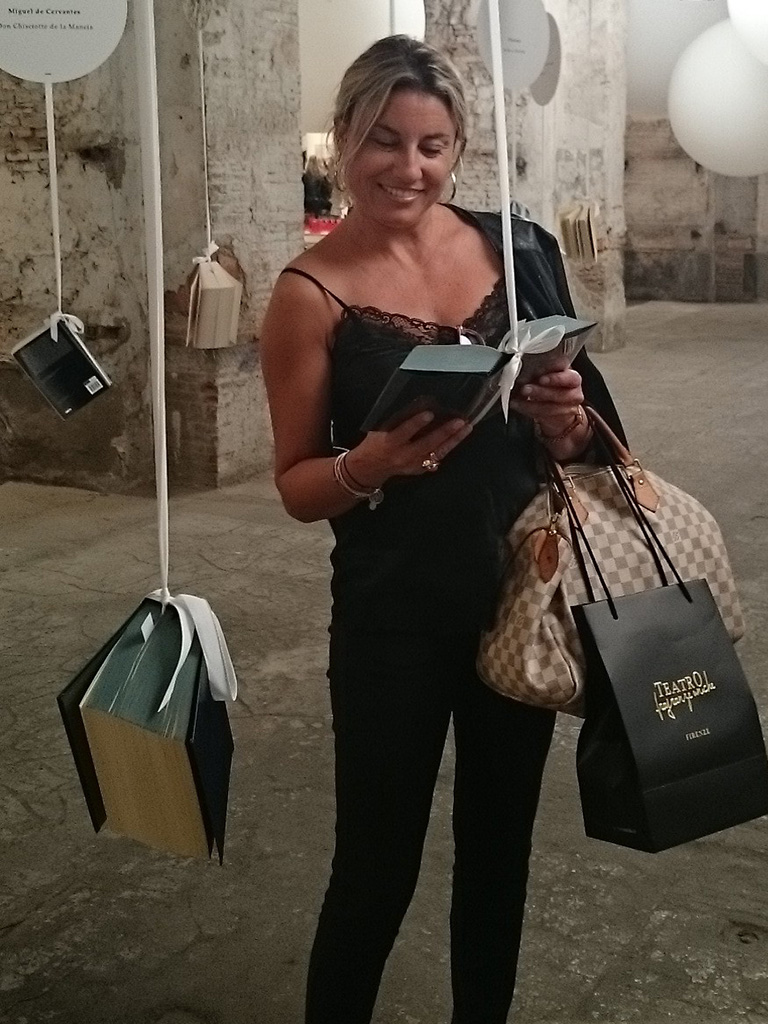 Barbara Gozzini