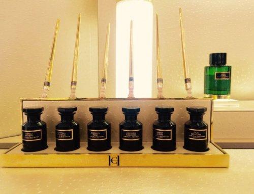 Ceramic fountain pens for CH