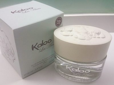 Kaloo Ceramic Capot for candles