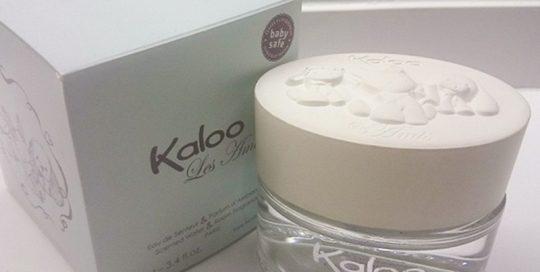 Kaloo Ceramic Capot for candles