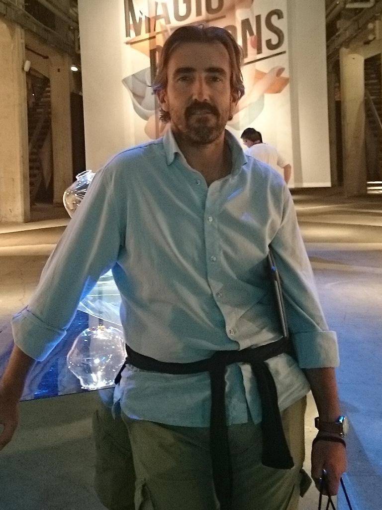 Antonio Testón