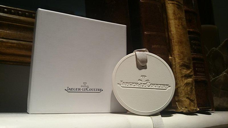 Jaeger Fragrance Scented Ceramic