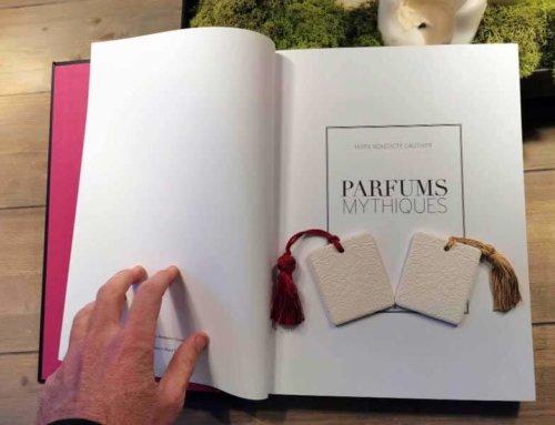 Deja que te muestre los secretos del perfume